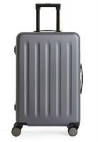 Чемодан Xiaomi 90 Points Aluminum Closing Frame Suitcase Grey 24'' (Р27874)