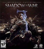 Игра Ключ для Middle-earth: Shadow of War