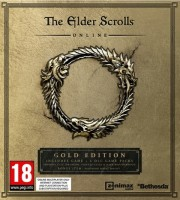 Игра Ключ для The Elder Scrolls Online: Gold Edition