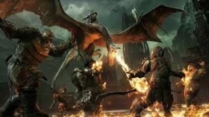 скриншот Middle-earth: Shadow of War Xbox One #4