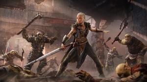скриншот Middle-earth: Shadow of War Xbox One #2