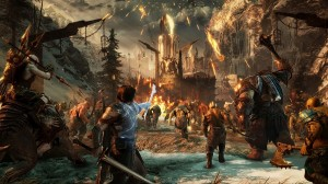 скриншот Middle-earth: Shadow of War Xbox One #5