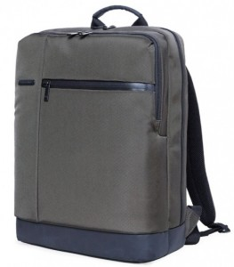 Рюкзак Mi Classic business backpack Grey Green