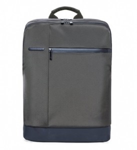 фото Рюкзак Mi Classic business backpack Grey Green 1162900003 (Р27829) #3