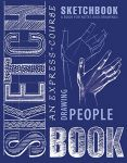 Книга Sketchbook: Drawing people