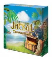 Настольная игра 'Шакал. Остров сокровищ' (00404)