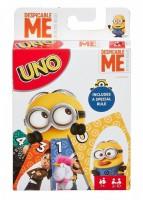 Настольная игра 'Uno: Гадкий Я' (FDV57)