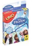 Настольная игра 'Uno: Холодное сердце' (CJM70)