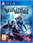 игра Vikings: Wolves of Midgard PS4