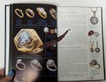 фото страниц Драгоценные камни. Ювелирные секреты. Иллюстрированный гид #5
