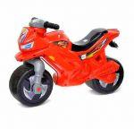 Мотоцикл 2-х колесный красный Орион 501