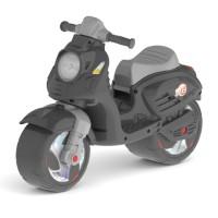 Скутер 2-х колесный черный Орион 502