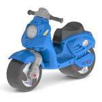 Скутер 2-х колесный синий Орион 502