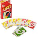 Настольная игра 'Уно (Uno)'