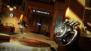 скриншот Prey PS4 #6