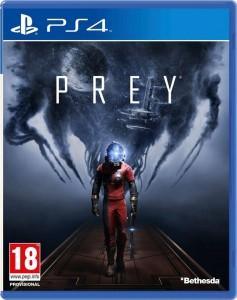 игра Prey PS4
