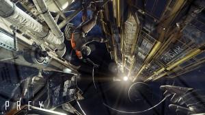 скриншот Prey PS4 #5