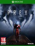 игра Prey Xbox One
