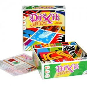 фото Настольная игра 'Диксит Джинкс (Dixit Jinx)' #2