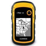 Портативный GPS Garmin eTrex 10 (010-00970-01)