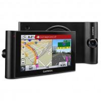 Портативный GPS Garmin DezlCam LMT (010-01457-11 N)