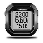 Спортивный GPS Garmin Edge 25 (010-03709-30)