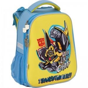фото Рюкзак школьный каркасный (ранец) Kite 531 Transformers TF17-531M #2