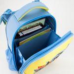 фото Рюкзак школьный каркасный (ранец) Kite 531 Transformers TF17-531M #8