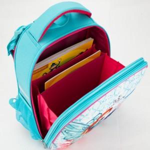фото Рюкзак школьный каркасный (ранец) Kite 531 Winx fairy couture W17-531M #8