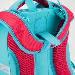 фото Рюкзак школьный каркасный (ранец) Kite 531 Winx fairy couture W17-531M #10