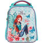 фото Рюкзак школьный каркасный (ранец) Kite 531 Winx fairy couture W17-531M #2