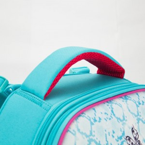 фото Рюкзак школьный каркасный (ранец) Kite 531 Winx fairy couture W17-531M #5