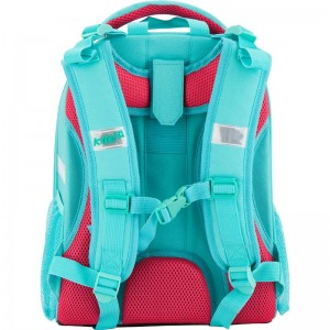 фото Рюкзак школьный каркасный (ранец) Kite 531 Winx fairy couture W17-531M #3