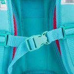 фото Рюкзак школьный каркасный (ранец) Kite 531 Winx fairy couture W17-531M #9