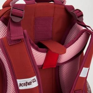 фото Рюкзак школьный каркасный (ранец) Kite 531 College K17-531M-2 #12