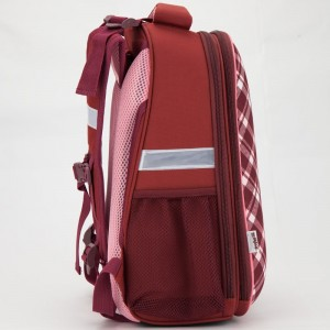 фото Рюкзак школьный каркасный (ранец) Kite 531 College K17-531M-2 #9