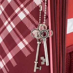 фото Рюкзак школьный каркасный (ранец) Kite 531 College K17-531M-2 #13