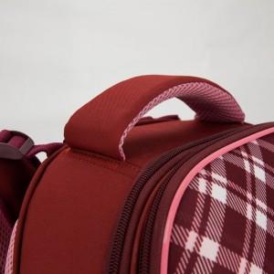 фото Рюкзак школьный каркасный (ранец) Kite 531 College K17-531M-2 #5