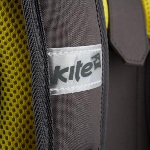 фото Рюкзак школьный каркасный (ранец) Kite 531 Cross race K17-531M-3 #14