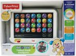 Умный планшет с технологией Smart Stages  Fisher-Price (DKK24)