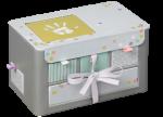 Подарок Шкатулка с сокровищами Baby Art (34120113)