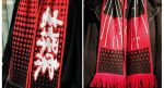 фото Шарф Mi wool scarf Black/Red (1164200035) #3