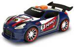 Машинка Sebastien Loeb ралли Nissan 370Z Road Rippers 'Крутой разворот', 21 см (40572)