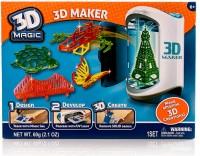 Набор для творчества с 3D-маркером IDo3D 'The Original 3D Maker' (81000)