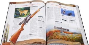 фото страниц Современное охотничье оружие мира #4