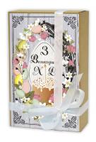 Подарок Шоколадный набор 'Зi святом Великодня', 100 г