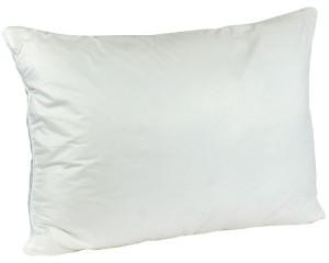 Подушка RUNO 50*70 см. шерстяная, тик (310ШУ)