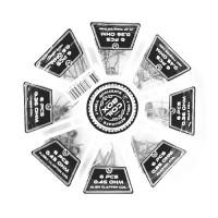 Комплект спиралей J Well PreBuild Coil Box (48 шт.)