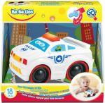 Сенсорная полицейская машина BeBeLino 'Коснись и езжай' (58010)