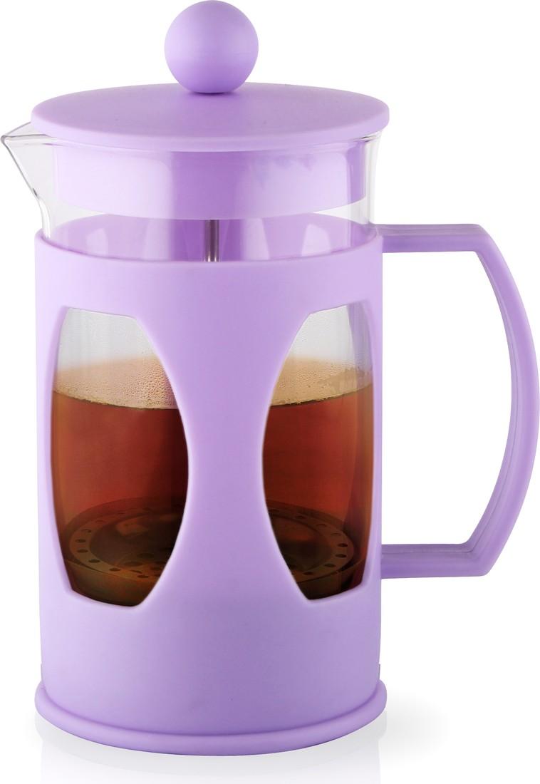 Купить Заварочный чайник Fissman с прессом 'Mokka', 600 мл (FP-9004.600)